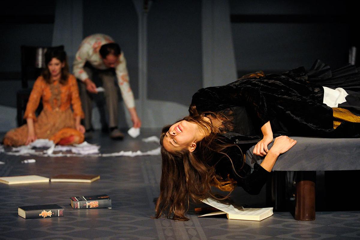 Hedda Gabler | 2013 | Theater Chemnitz