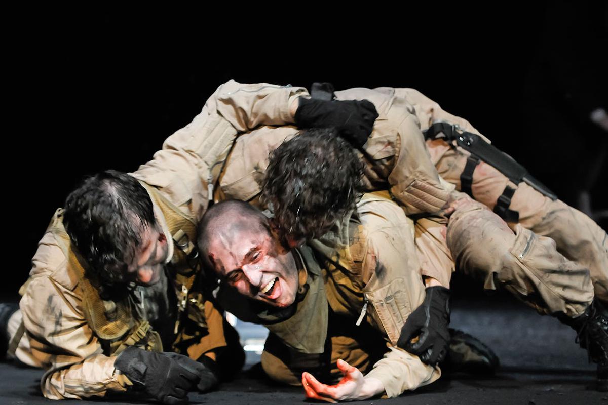 Winterballade | 2012 | Gerhart Hauptmann-Theater Görlitz-Zittau