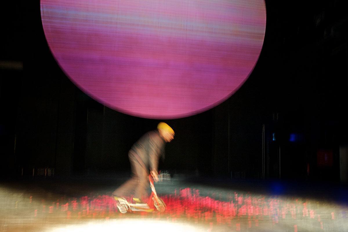 Woyzeck | 2010 | Gerhart Hauptmann-Theater Görlitz-Zittau
