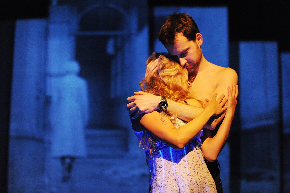 Zusammen ist man weniger allein | 2012 | Gerhart Hauptmann-Theater Görlitz-Zittau