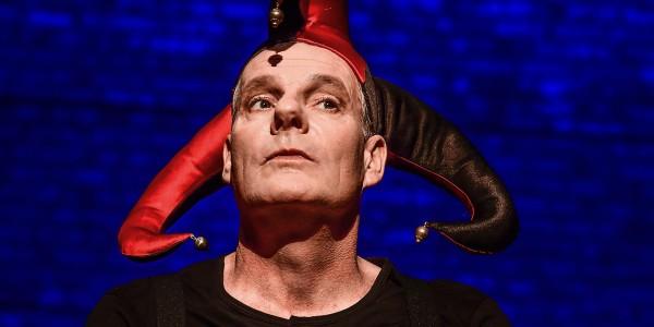 Faust 2 | 2018 | Theater Chemnitz | Foto: Dieter Wuschanski