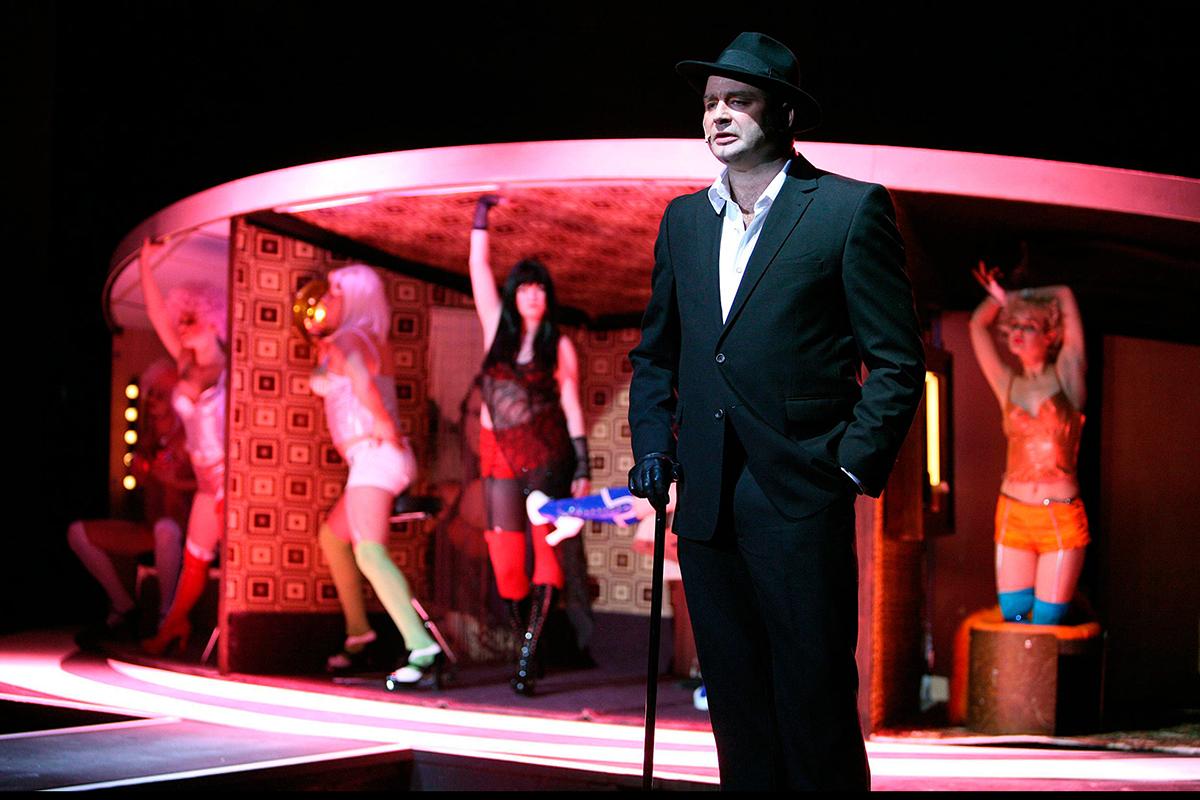 Die Dreigroschenoper | 2010 | Theater Dortmund
