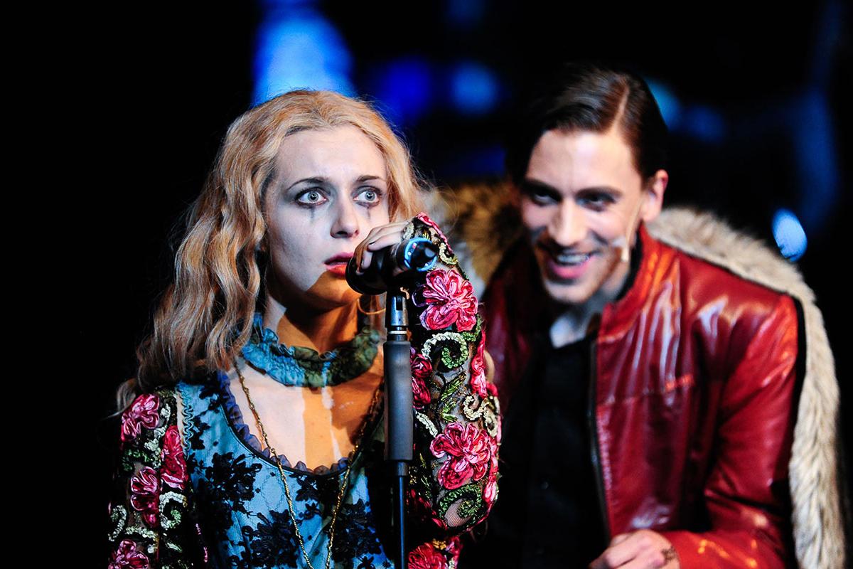 Romeo und Julia auf der Abbey Road   2013   Theater Chemnitz