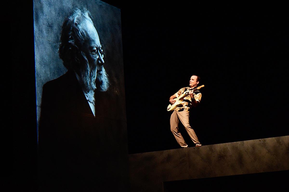Ein Volksfeind | 2015 | Theater Chemnitz